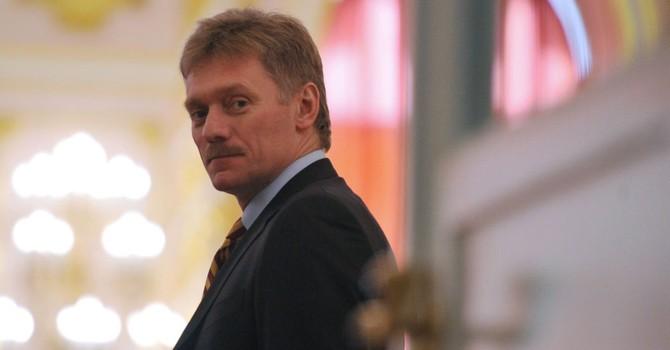 Điện Kremlin tố Kiev không thực hiện thỏa thuận Minsk