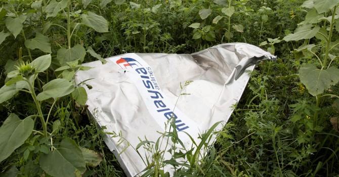 Hà Lan gửi bản thảo báo cáo về nguyên nhân Mh17 rơi cho Nga