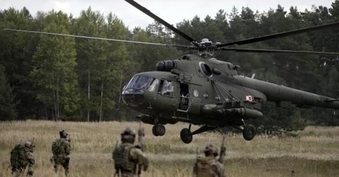 Các nước Baltic sợ Nga, NATO cam kết tập trận thường xuyên tại Đông Âu