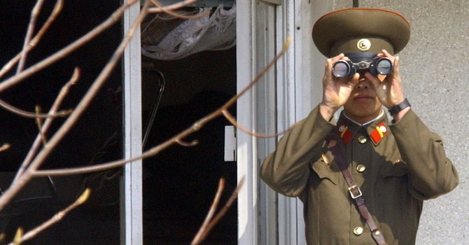 Tướng Triều Tiên đào thoát qua Moscow xin tị nạn nước thứ ba