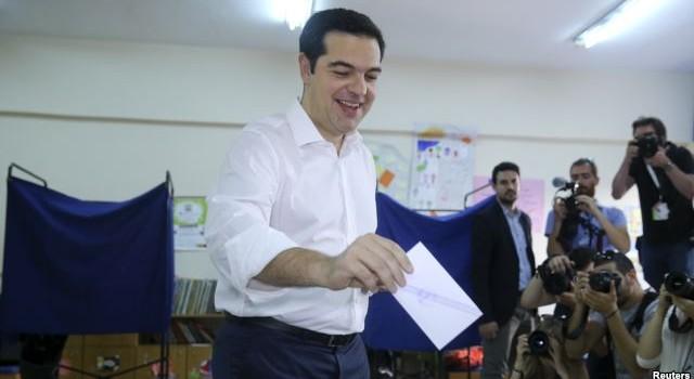 Hy Lạp tiến hành cuộc trưng cầu dân ý lịch sử