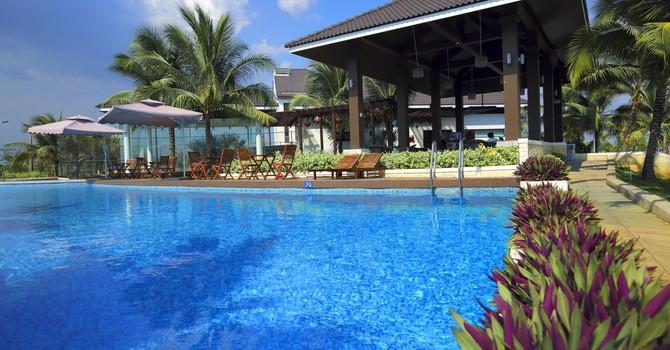 TP.HCM: Mở bán Jamona Home Resort với giá từ 2 tỷ đồng