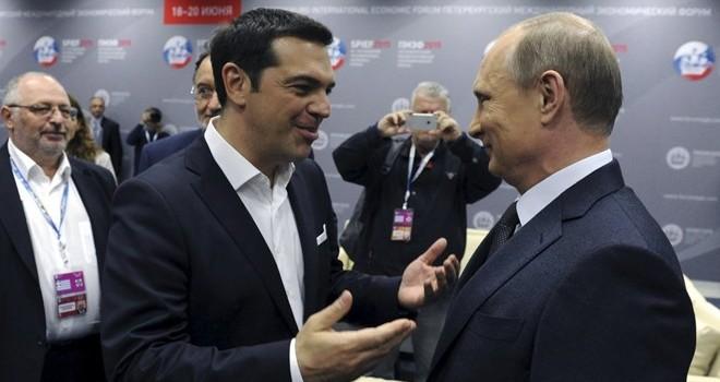 """Nếu Hy Lạp rời khối Eurozone, NATO và Hoa Kỳ sẽ """"gặp hạn""""?"""