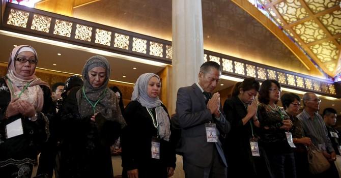 Một năm vụ MH17, gia đình nạn nhân đòi công lý