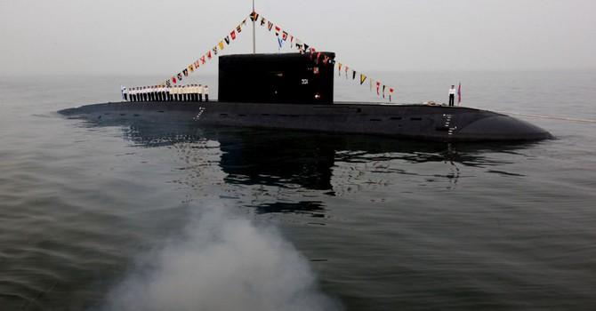 Điểm mặt các tàu ngầm đáng gờm nhất của quân đội Nga