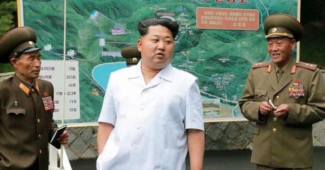 Bắc Triều Tiên hé lộ tân Bộ trưởng quốc phòng mới