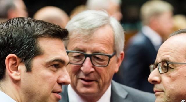 Thủ tướng Đức: Không có thỏa thuận với Hy Lạp bằng bất cứ giá nào