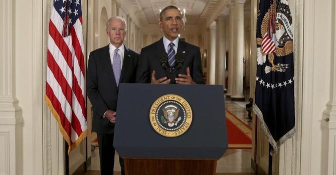 """Thỏa thuận hạt nhân Iran: Ông Obama lại """"ghi điểm"""""""