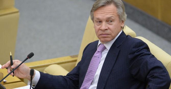 Ông Pushkov: Nga sẽ không tham gia liên minh chống IS