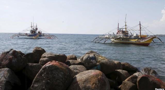 Biển Đông: Tòa sắp phán quyết, Trung Quốc kêu gọi Philippines ngừng kiện