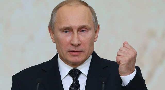 """1 năm vụ MH17: Ông Putin tuyên bố lập toà án xét xử là """"phản tác dụng"""""""