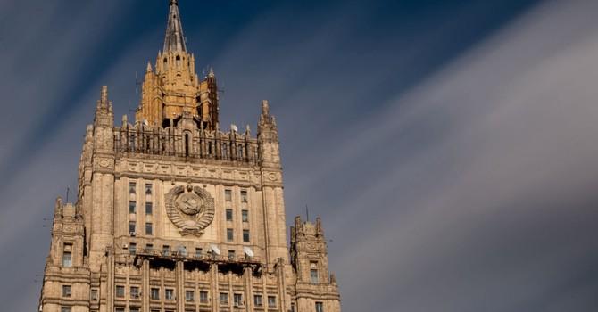 Moscow nổi đóa vì Ukraine trục xuất Tổng lãnh sự Nga tại Odessa
