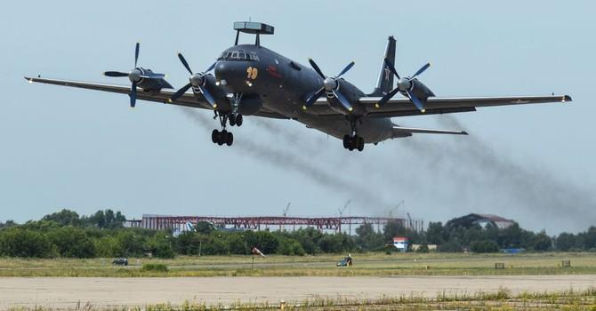 """9 loại máy bay """"khét tiếng"""" của Hải quân Nga"""