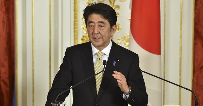 Khi Nhật Bản cứng rắn khác thường với Trung Quốc