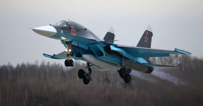 """9 siêu máy bay chiến đấu """"khét tiếng"""" của Nga"""