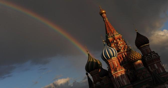 """Dân Nga """"sợ"""" đi du lịch, khách Trung Quốc ồ ạt tràn vào Nga"""
