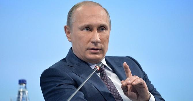 Tổng thống Nga: Gốc rễ của nhiều vấn đề châu Âu là từ Mỹ