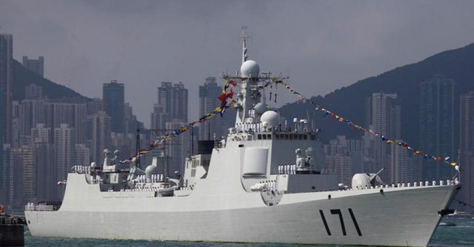 """""""Sợ"""" Ấn Độ, Trung Quốc vội bác tin xây căn cứ quân sự ở Maldives"""
