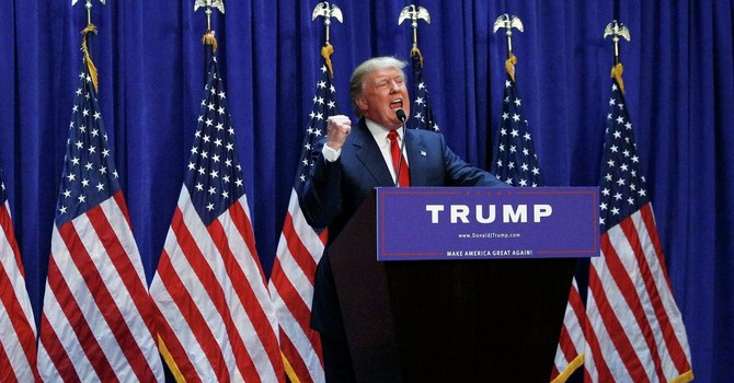 """Tỷ phú Trump: """"Tôi có thể thỏa thuận tốt với ông Putin"""""""