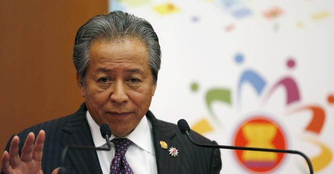 """Biển Đông sẽ trở thành chủ đề """"nóng"""" ở hội nghị Ngoại trưởng ASEAN"""