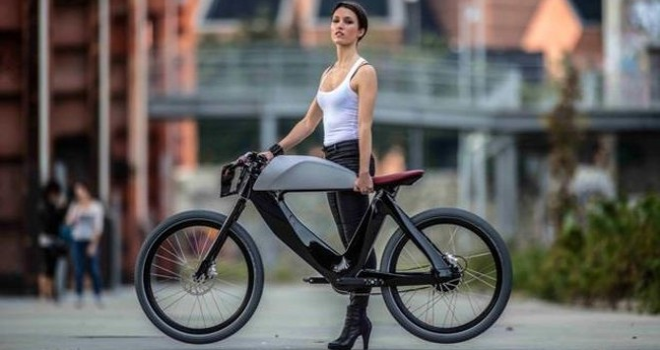9 kiểu xe đạp thời thượng và đắt đỏ năm 2015