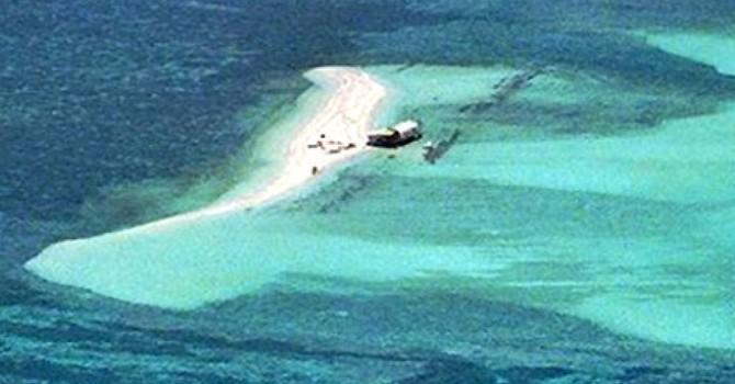 """ASEAN và Trung Quốc muốn lập """"đường dây nóng"""" về tranh chấp Biển Đông"""