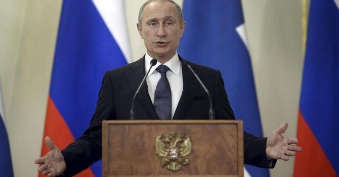 Trục xuất nhà ngoại giao: Căng thẳng Nga - Thụy Điển