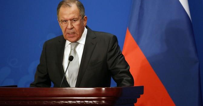 Ngoại trưởng Nga tiết lộ kế hoạch chống IS của ông Putin