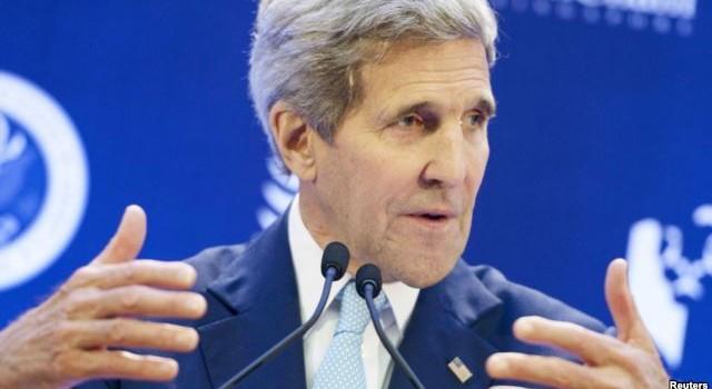 Ngoại trưởng Mỹ John Kerry: Hiệp định TPP sắp hoàn tất