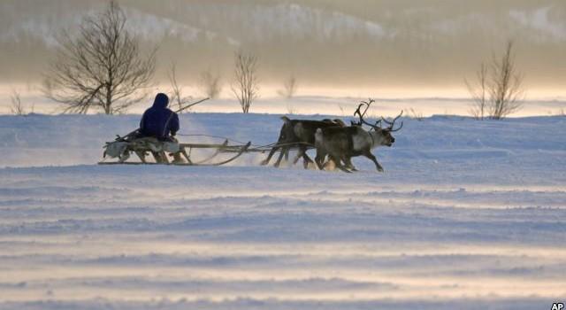 Nga ôm tham vọng mở rộng quyền lãnh thổ ở Bắc Cực