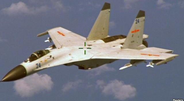 Trung Quốc muốn mở rộng lực lượng không quân để đối phó với ai?