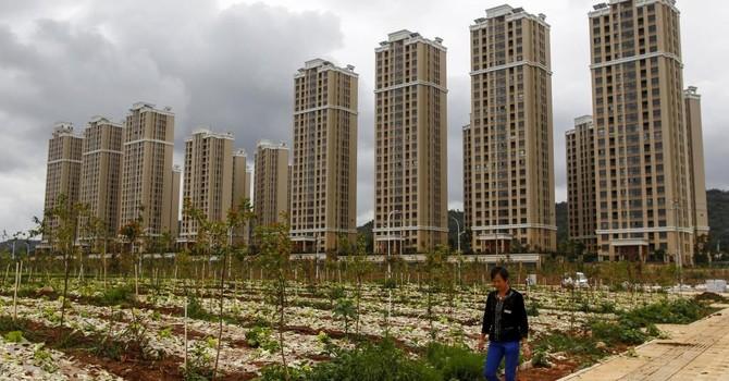 Thế giới đối mặt với rủi ro từ Trung Quốc