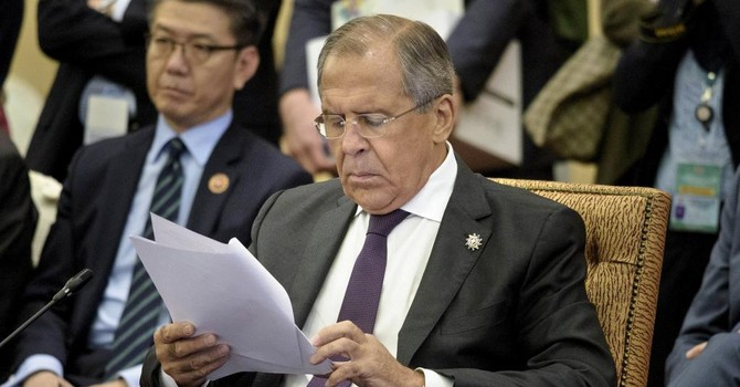 Moscow không ủng hộ đòi hỏi chủ quyền của Trung Quốc ở Biển Đông