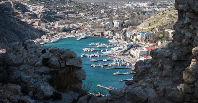 Nga đưa vào vận hành 2 cảng biển ở Crimea
