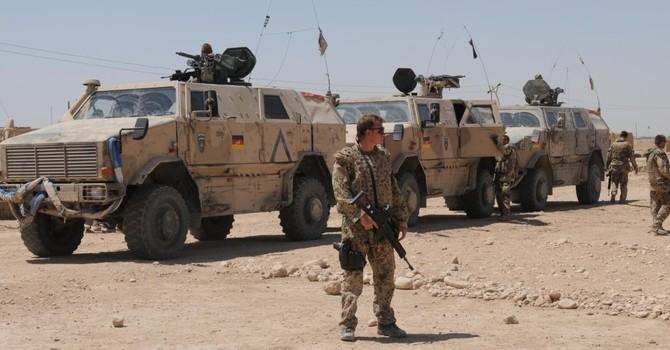 Đức chi 6 tỷ euro để hiện đại hóa quân đội