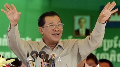 Liên hiệp quốc đồng ý cho Campuchia mượn bản đồ để phân định biên giới với Việt Nam