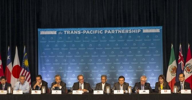 Nhật lo ngại đàm phán về TPP bị sa lầy