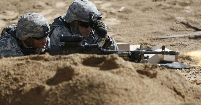 NATO - Nga  tập trận để chuẩn bị đối đầu?
