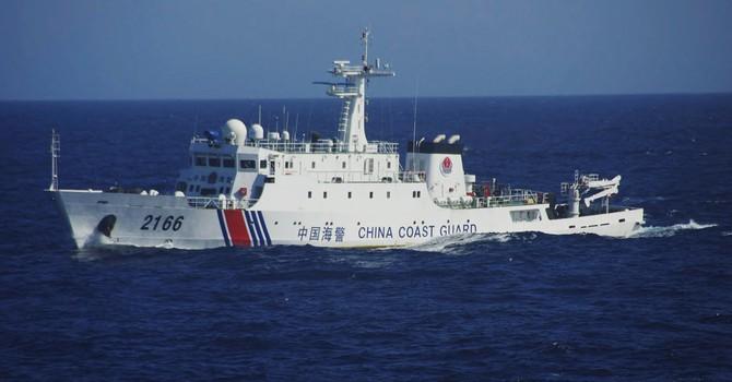 """London """"đe"""" Bắc Kinh không được dùng vũ lực tại Biển Đông"""