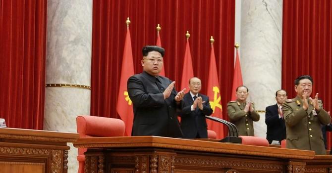 """Bắc Triều Tiên đổi giờ để """"lên lớp"""" Hàn Quốc"""