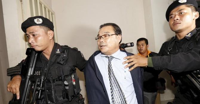 Tại sao Campuchia bắt thượng nghị sỹ phe đối lập?