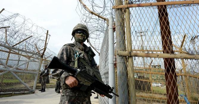 Bắc Triều Tiên đe dọa tấn công Hàn Quốc và cảnh cáo Mỹ