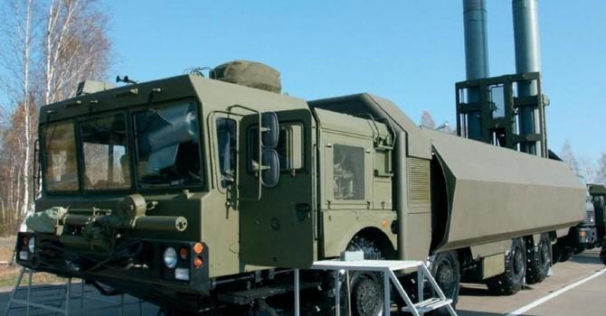 Nga sẵn sàng giao tên lửa tầm xa đất đối không S-300 cho Iran