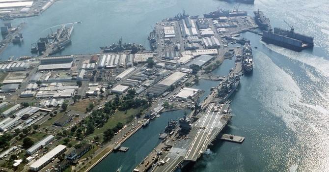 Nhật Bản tập trận với Philippines và tiếp nhiên liệu cho tàu Mỹ đến Việt Nam