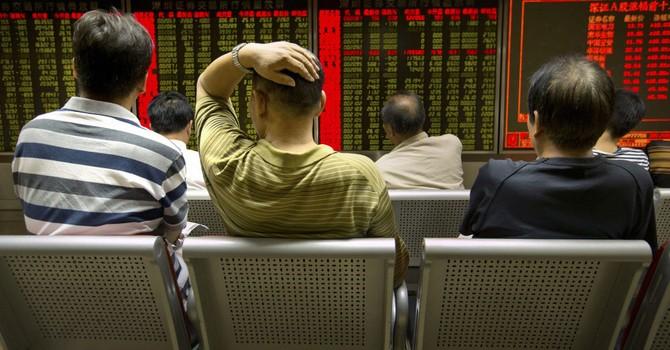 Chuyên gia Nga cũng bi quan về chứng khoán Trung Quốc