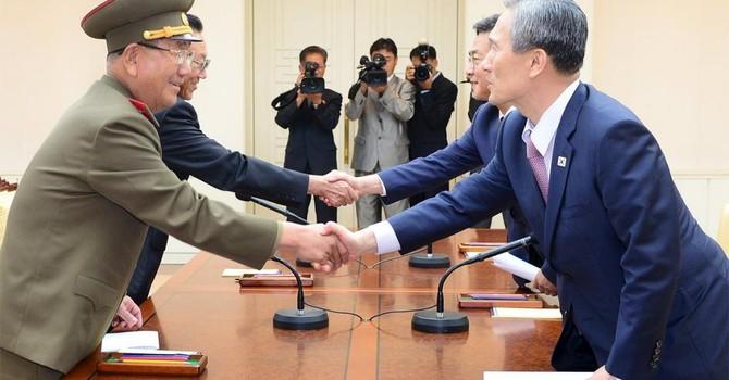 Tuyên bố của Triều Tiên khiến Seoul không bị mất mặt