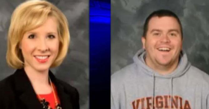 Hai phóng viên Mỹ bị bắn chết khi đang tường thuật trực tiếp