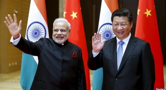 Thách thức Bắc Kinh, Ấn Độ thăm dò dầu khí ngoài khơi Việt Nam