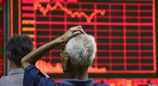 """Trung Quốc định bơm tiền quỹ hưu trí vào """"bắt đáy"""" chứng khoán"""