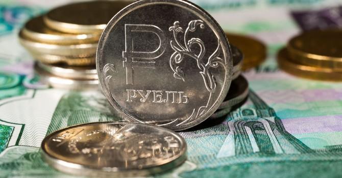 Rúp Nga thành đồng tiền chính tại tỉnh Lugansk của Ukraine